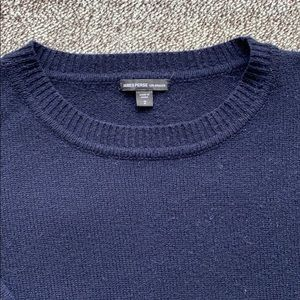 Cashmere James Perse sweater
